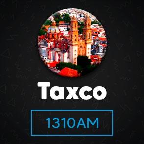 RTG Taxco - XEGRT