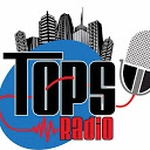 Tops Radio Logo