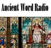 Ancient Word Radio Logo