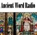 Ancient Word Radio Logo