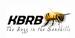 KBRB AM 1400 - KBRB Logo
