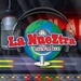 Radio La NueZtra 92FM Logo