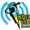 Indie Volt Radio Logo