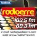 Radio Erre Logo