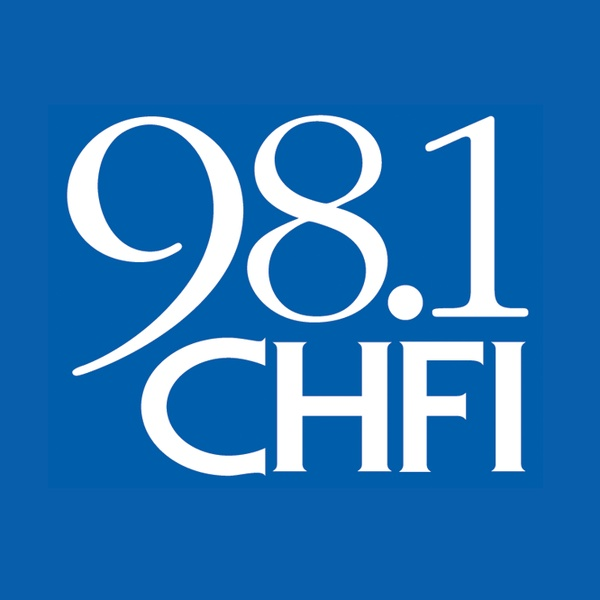 98.1 CHFI - VF2350