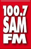 Sam 100.7 - WKLX