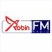 Robin FM Radio Logo
