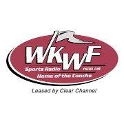 Sports Radio 1600 - WKWF