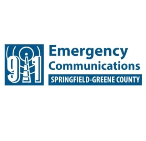 Springfield, Greene County, MO Sheriff, Police, Fire