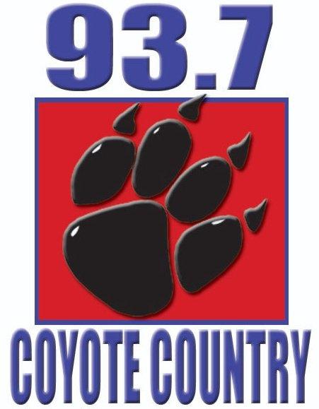 93.7 The Coyote - KYTI