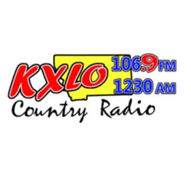 KXLO 106.9 FM 1230 AM - KXLO