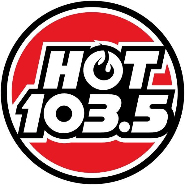 Hot 103.5 - KHHM