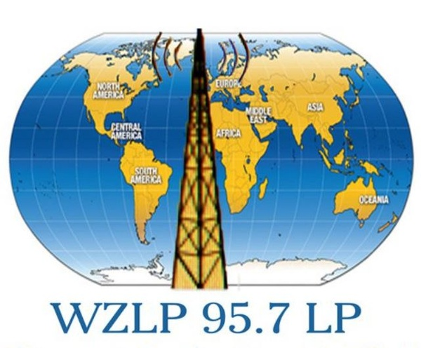 WZLP 95.7FM - WZLP-LP