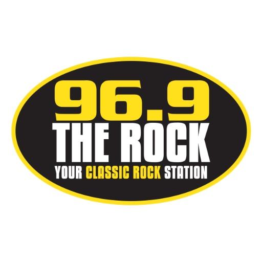 96.9 The Rock - WWUZ