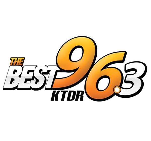 The Best 96.3 - KTDR