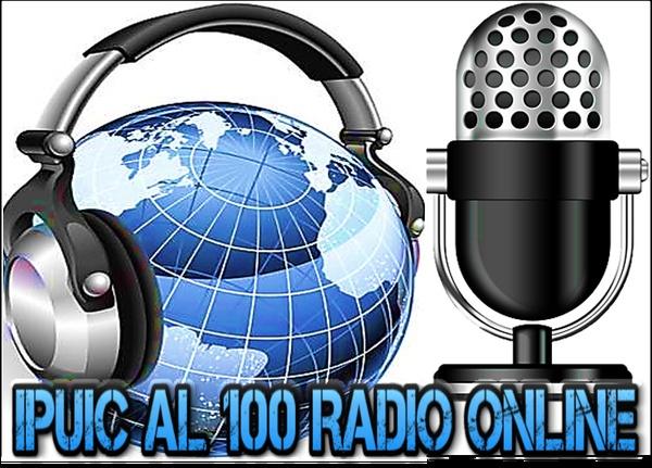 Ipuic al 100 Radio Online