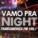 Vamo Pra Night Logo