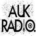 AUK Radio Logo