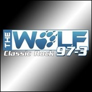 97-3 The Wolf - KRGY