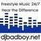 Djbadboy.net Logo