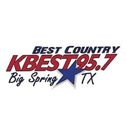 K-Best 95.7 - KBST-FM