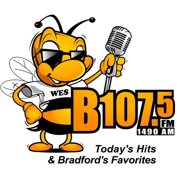 B107.5 - WESB