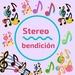 Radio Stereo Bendicion Logo