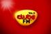 Radio Clube de Guaxupe Logo