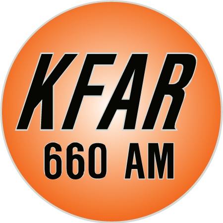 KFAR 660 AM - KFAR