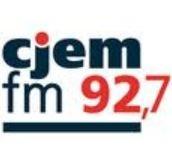 CJEM FM - CKMV