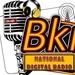 BKR Radio  Logo