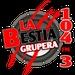 La Bestia Grupera - XEMK Logo