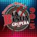 La Bestia Grupera - XHECO Logo