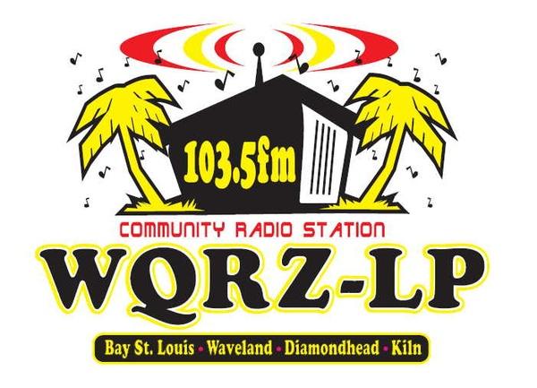 Katrina Radio Station - WQRZ-LP