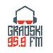 Gradski Radio Logo