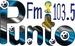 Fm Punto Logo