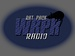 Rat Pack Radio WRPR Logo