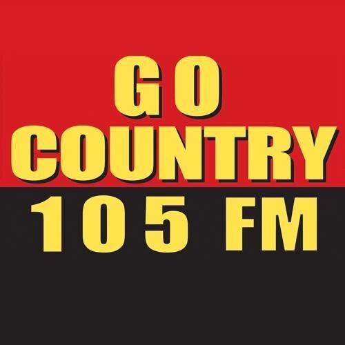 Go Country 105 - KKGO-FM