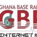 Ghana Base Radio Logo
