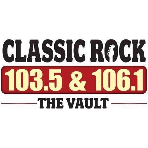 103.5 & 106.1 The Vault - WJKI