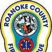 Roanoke County, VA Fire, Rescue Logo