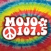 MOJO 1075 - KXRV Logo