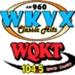 WKVX Logo
