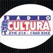 Radio Cultura Bage Logo