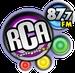 Radio Anunciacao FM Logo