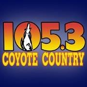 Coyote Country 105.3 - KIOD