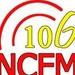 NCMEDIA RADIO Logo