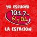 El y Ella - XHCEL Logo