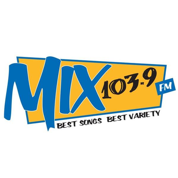 Mix 103.9 - CJAW-FM
