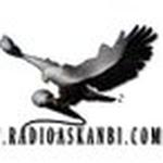 Radio Askanbi Logo